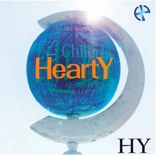 「366日」収録アルバム『HeartY』/HY
