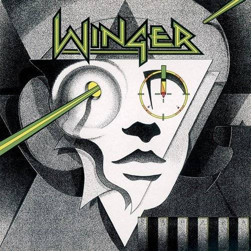 「Headed For A Heartbreak」収録アルバム『WINGER』/WINGER