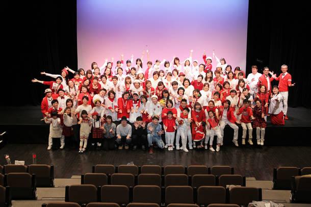 12月23日@神戸アートビレッジセンター KAVCホール