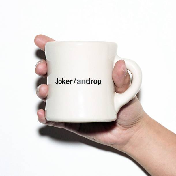 シングル「Joker」