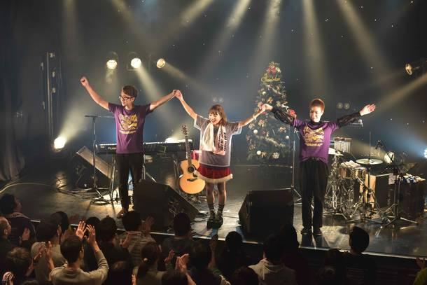 12月25日@札幌ペニーレーン24