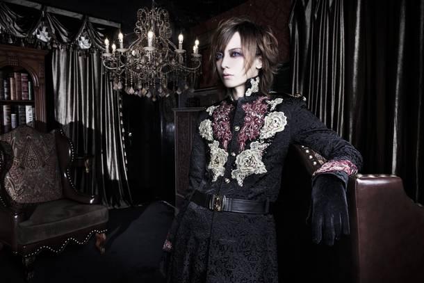 ウミユリ(Hitomi solo project)