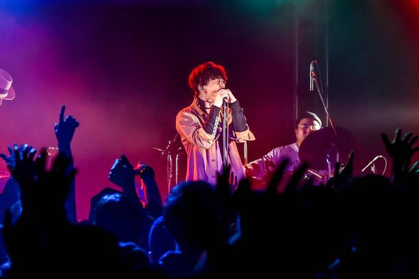 12月29日@FM802 ROCK FESTIVAL『RADIO CRAZY 2017』 提供元: FM802/カメラマン:河上 良