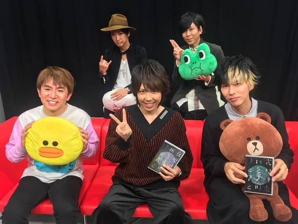 LINE LIVE特別番組