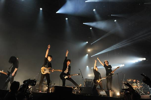 『rockin'on presents COUNTDOWN JAPAN 17/18』