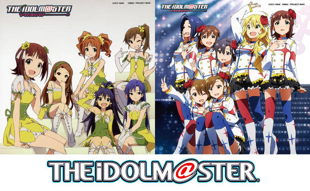 『THE IDOLM@STER』