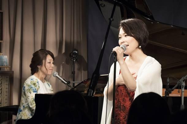 2018年1月7日(日)@デビュー20周年記念スペシャルライブ『20年間ありがとう!〜みんなが聞きたいキロロの歌あつめました〜』