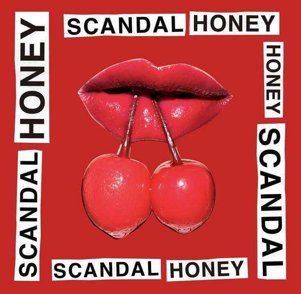 アルバム『HONEY』【完全生産限定盤】