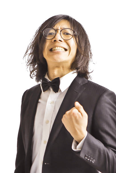 DJ岩瀬ガッツ