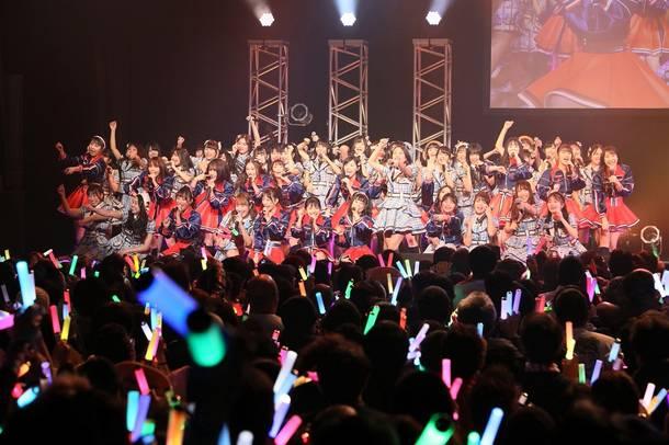 1月10日@Zepp Nagoya