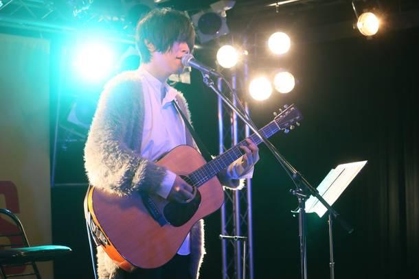 1月10日@TOWER RECORDS 渋谷店