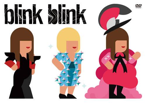 "Blu-ray&DVD『YUKI concert tour""Blink Blink""2017.07.09 大阪城ホール』DVD"