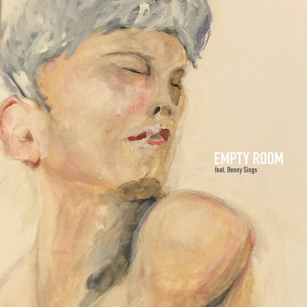 配信楽曲「Empty Room feat. Benny Sings」