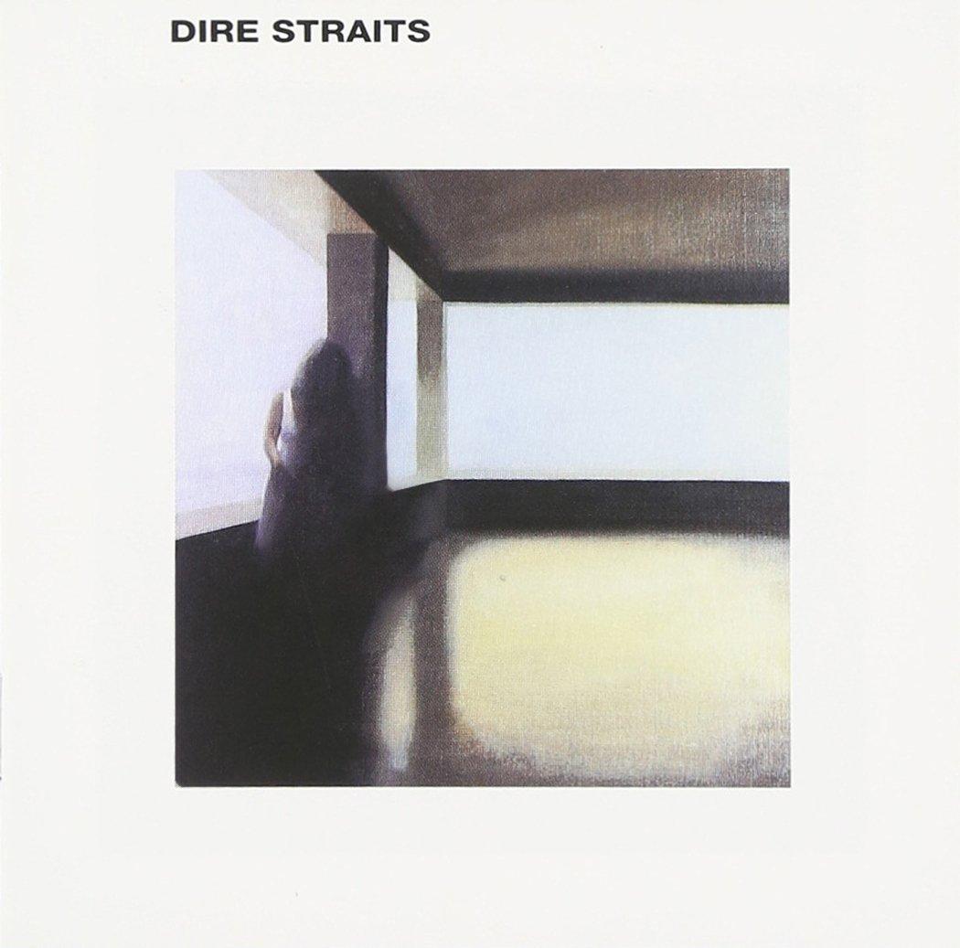 『Dire Straits』('78)/DIRE STRAITS