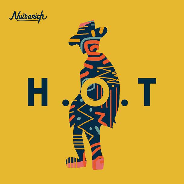 アルバム『H.O.T』【初回限定盤】