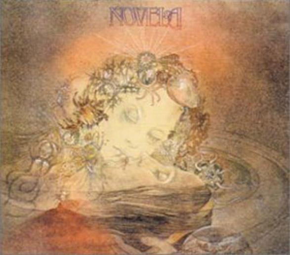 『魅惑劇』('79)/NOVELA