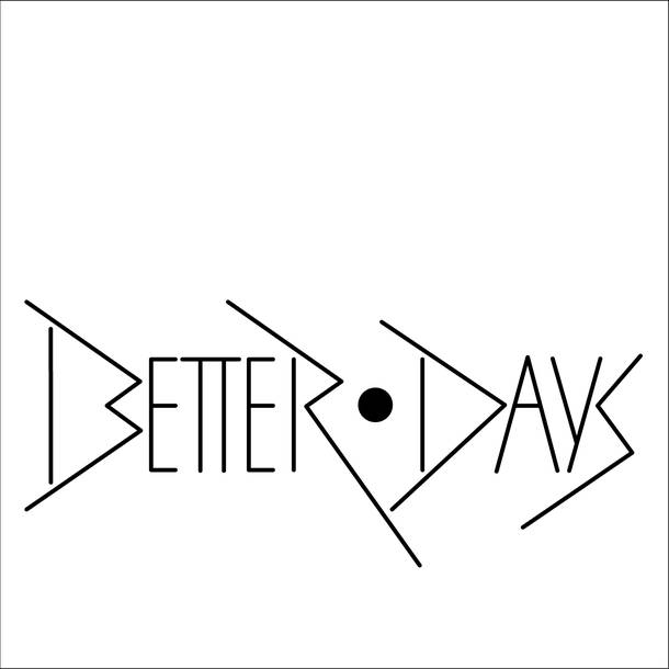 BETTER DAYS ロゴ