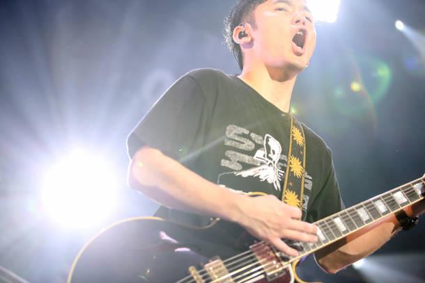 2018年1月19日 at Zepp Tokyo