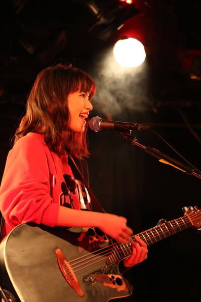 【Anly ライヴレポート】 『Anly 21st Birthday Live 前夜祭』2018年1月19日 at Shibuya eggman