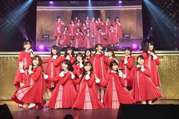 【NGT48 ライヴレポート】 『NGT48単独コンサート 〜未来はどこまで青空なのか?〜』 2018年1月13日  at TOKYO DOME CITY HALL