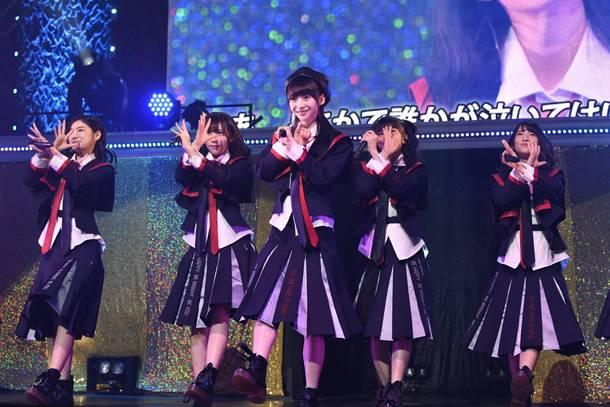 2018年1月13日 at TOKYO DOME CITY HALL