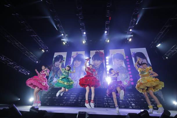 2018年1月21日 at 幕張メッセ9〜11ホール