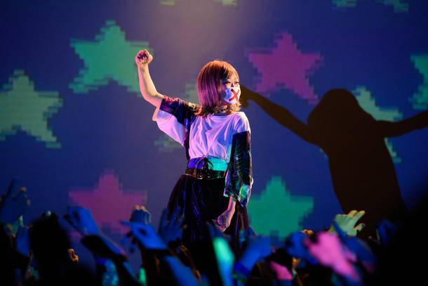 2018年1月28日 at 渋谷TSUTAYA O-EAST