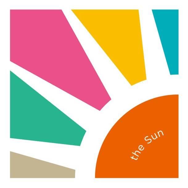 アルバム『the Sun』