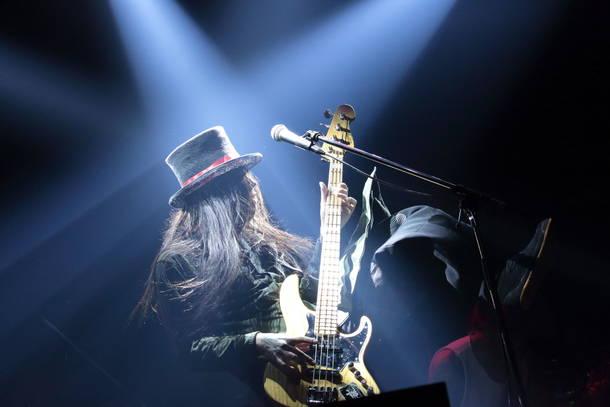 2018年1月28日 at 横浜アリーナ