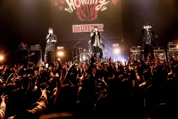 【FLOW×GRANRODEO ライヴレポート】『FLOW×GRANRODEO 