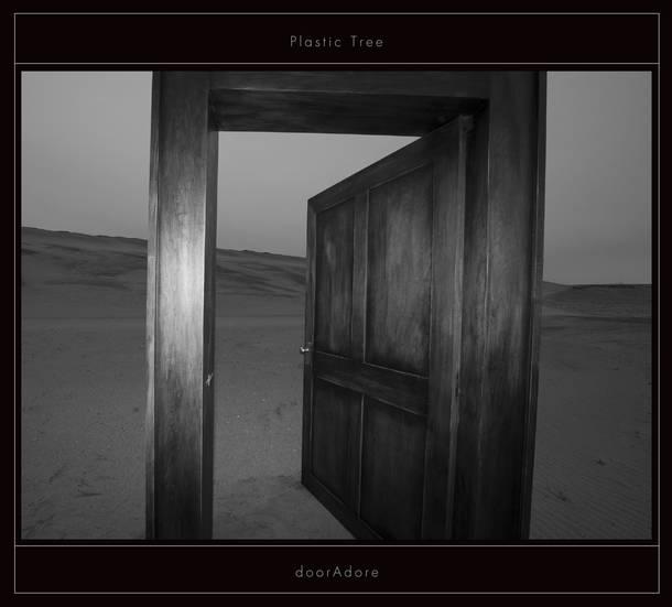 アルバム『doorAdore』【完全生産限定盤B】