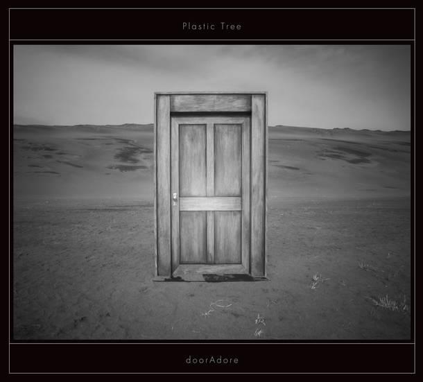 アルバム『doorAdore』【完全生産限定盤A】