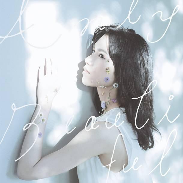 シングル「Beautiful」【初回生産限定盤】(CD+DVD)