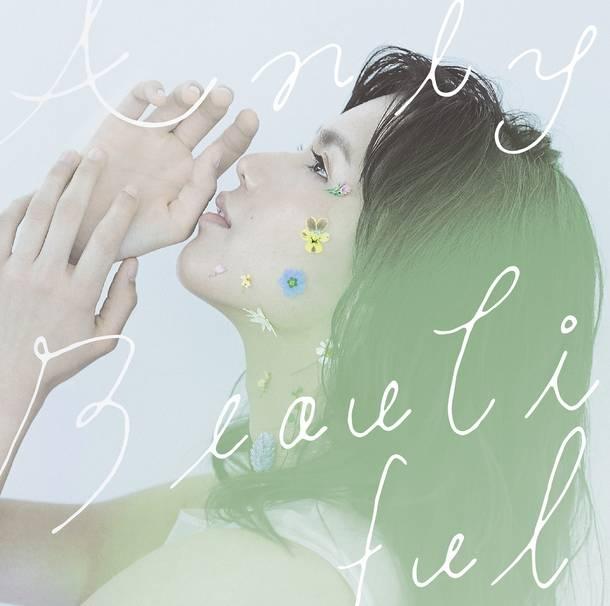 シングル「Beautiful」【通常盤】(CD)