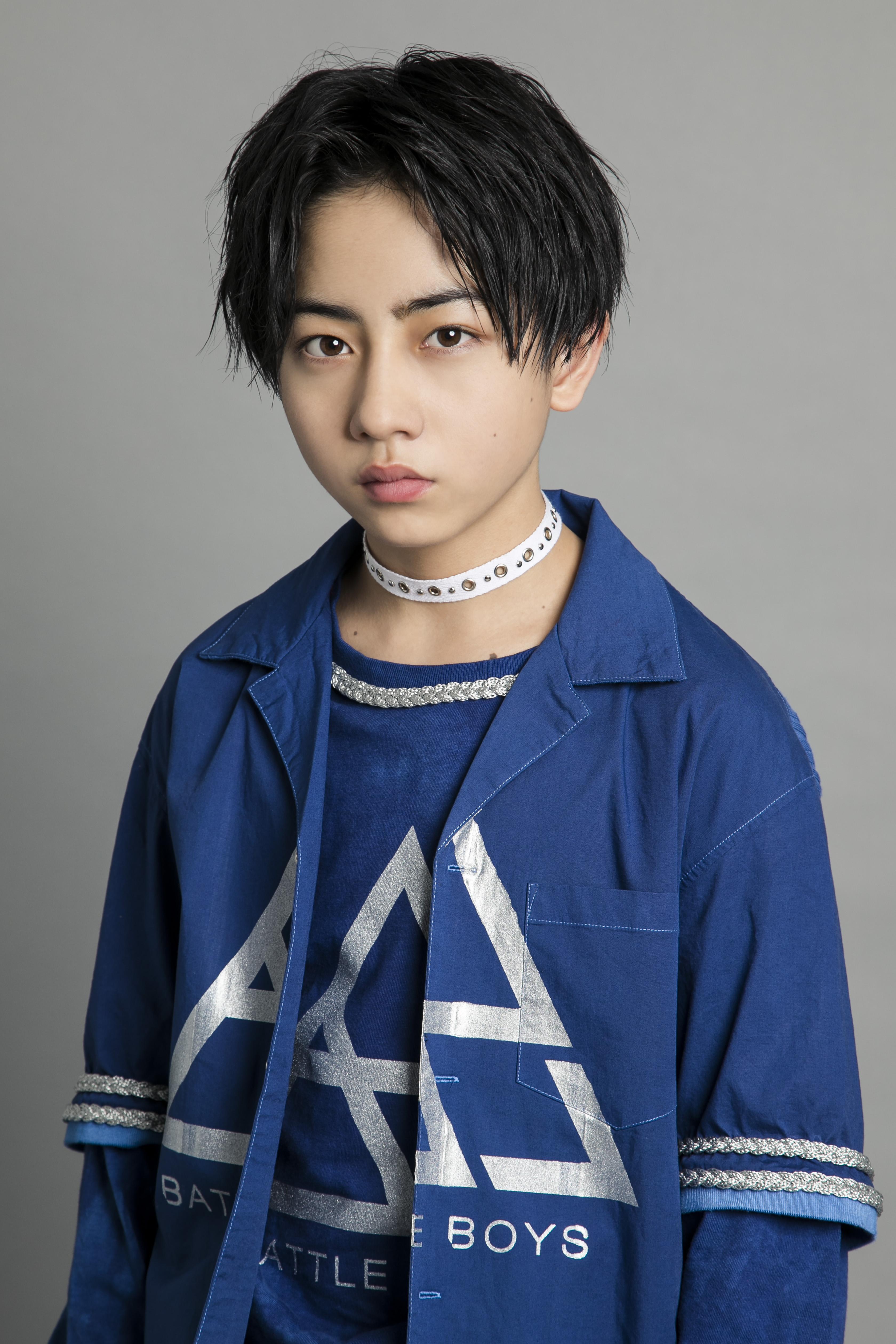 boobhoop imagesize:1280x1280$) EBiDAN OSAKA Yumiki Yamato (Check this link for his profile)