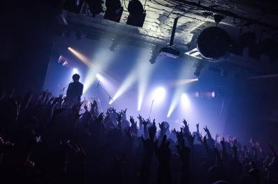 2月10日@埼玉・HEAVEN'S ROCKさいたま新都心