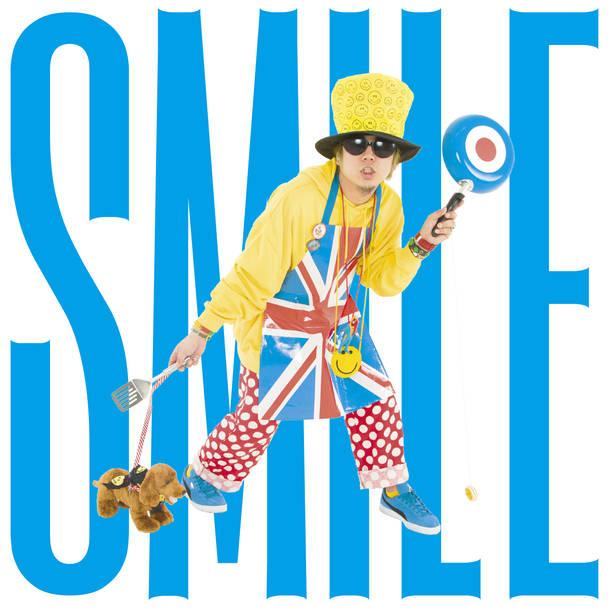 アルバム『SMILE』