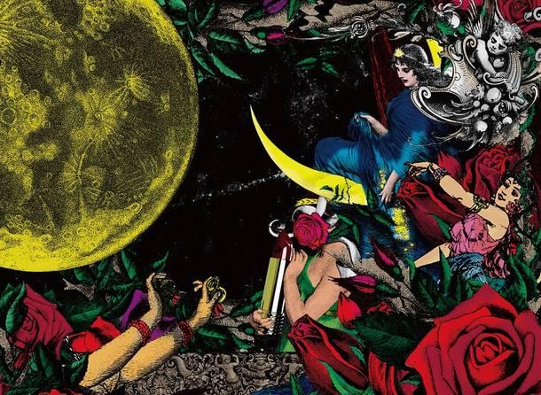 アルバム『夜、カルメンの詩集』