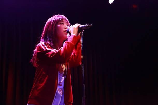 芋ジャージJAPAN/2月4日@Yokohama O-SITE