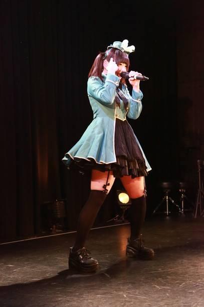 はづきちーぬめるてぃーぬ/2月4日@Yokohama O-SITE