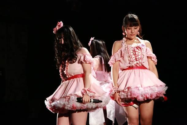 あ・い・う・ち/2月4日@Yokohama O-SITE