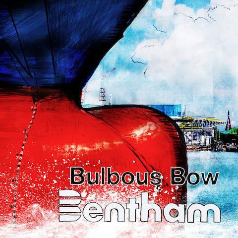 EP『Bulbous Bow』【通常盤】