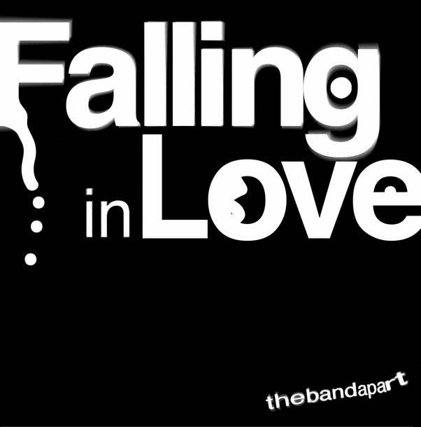 シングル「Falling in Love」