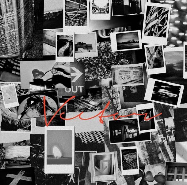 アルバム『VECTOR』【通常盤】