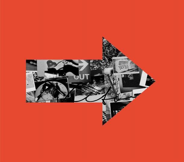 アルバム『VECTOR』【初回生産限定盤】