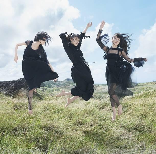 シングル「無限未来」【通常盤】