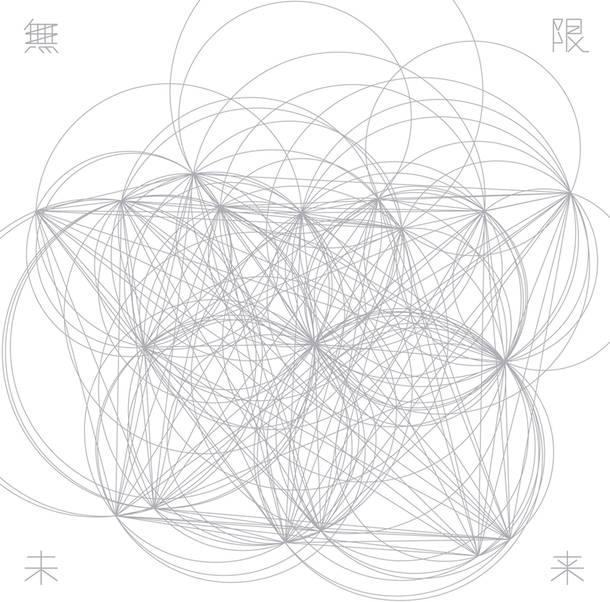 シングル「無限未来」【期間限定 ちはやふる盤】