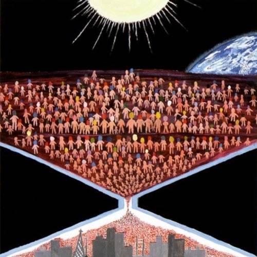 『人間プログラム』('01)/THE BACK HORN