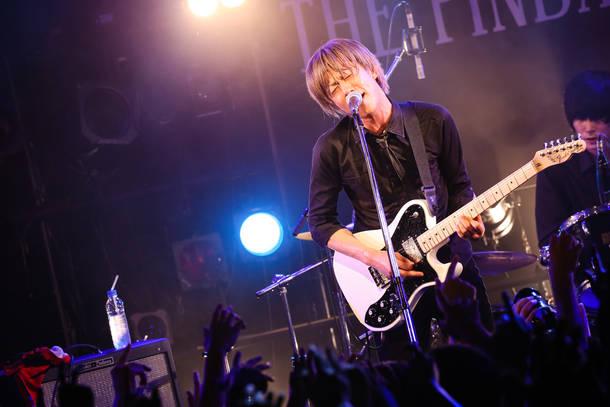 2018年2月23日 at 渋谷CLUB QUATTRO