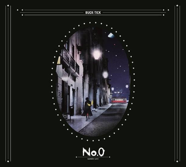 アルバム『No. 0』【完全生産限定盤C】(SHM-CD+VRコンテンツ)